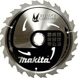 Kreissägeblätter für die Kappsäge - Makita MForce