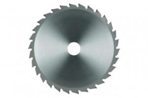Kreissägeblätter für die Kappsäge - Metabo Sägeblatt Power Cut