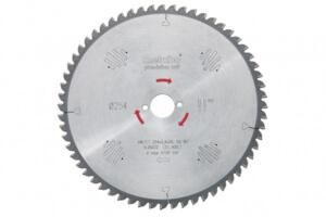 Kreissägeblätter für die Kappsäge - Metabo Sägeblatt Precision Cut