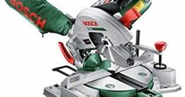 Bosch Kappsäge und Gehrungssäge PCM 8