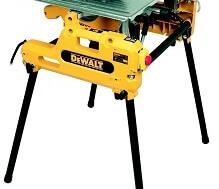 DEWALT DW743N-QS